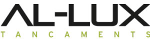 Al-lux tancaments - logotipo color