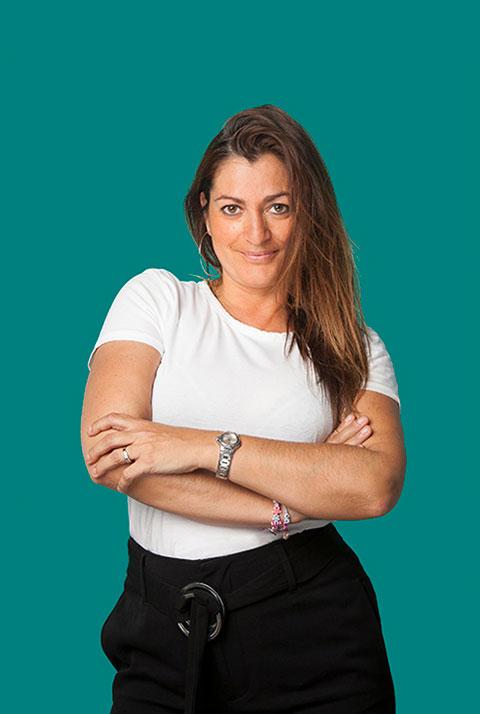 Sònia Rodríguez de Guzmán Sánchez Grup Tas