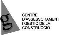 Centro de asesoramiento y gestión de la construcción - Adolf Cabañas Egaña logotipo