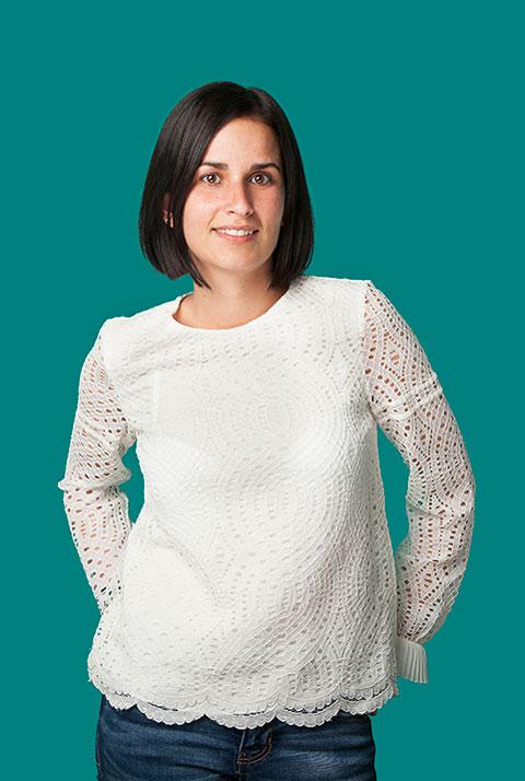 Claudia Armada Carreras · Grup Tas