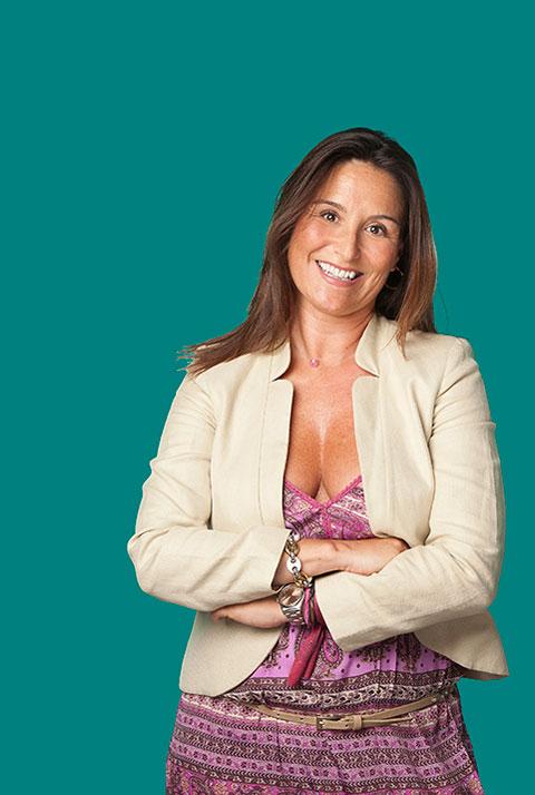Marisa Alvarez Barceló · Administradora de finques Grup Tas