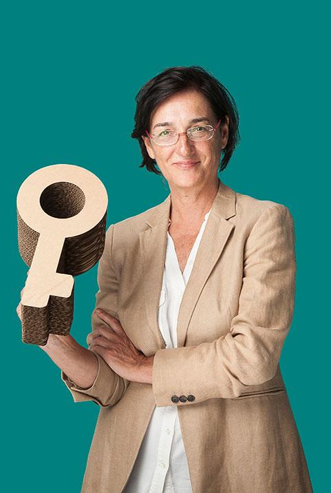 Tina Barcelo Casellas · Administradora de finques Grup Tas
