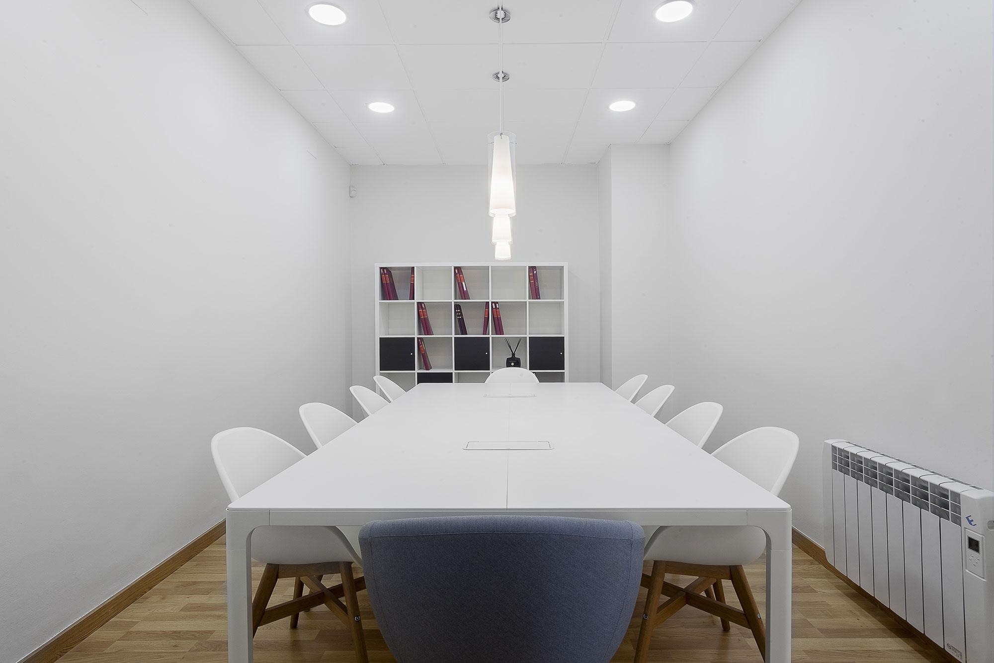 Sala de reunions Lloret de Mar - Grup Tas