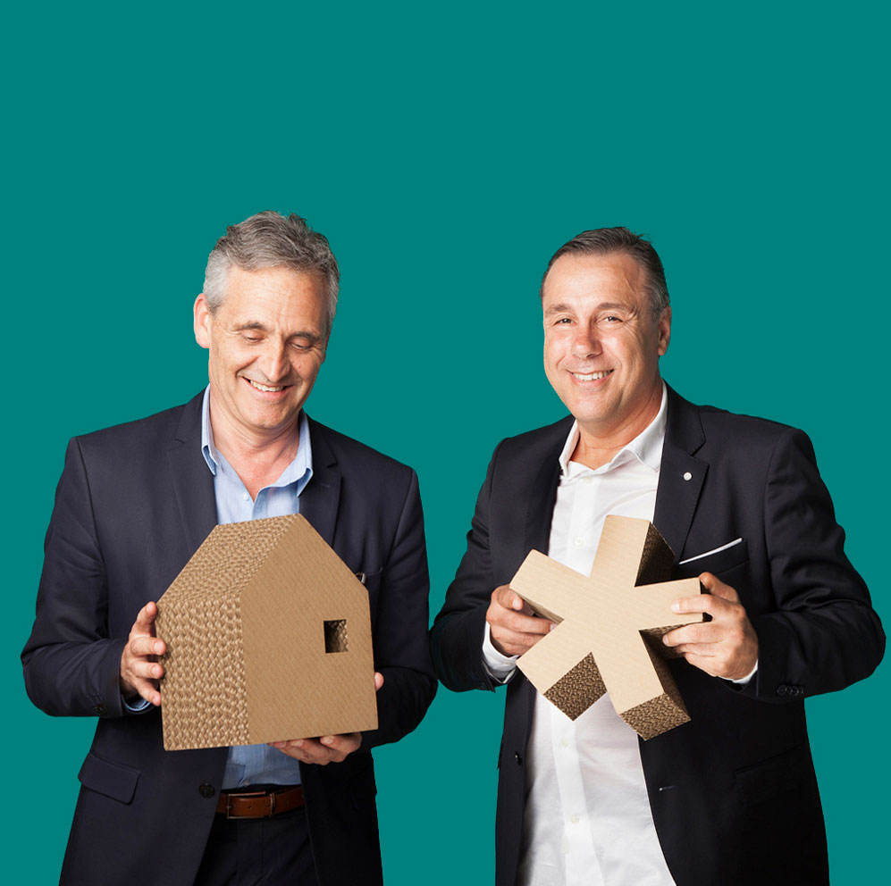 Francesc X. Quintana i Roig i Antoni Villar Pérez. Gerència / Direcció. Grup Tas