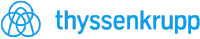 ThyssenKrupp Logotip color