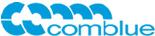 Comblue - Logotip color