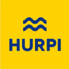 Hurpi logotip color