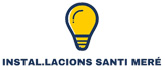 Instalaciones Santi Mer-e logotipo color