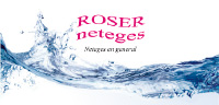 Roser Neteges. Neteges en general - Logotip color