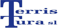Terris Tura - Logotip color